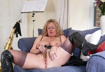 Tooting My Flute Ii