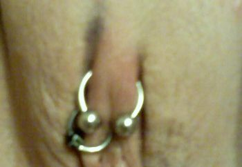 My New Hood Ring
