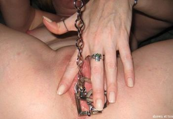Mattnsass Fun W/ Chain Belt