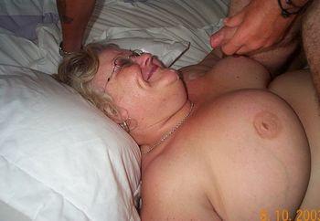 momma fran #2
