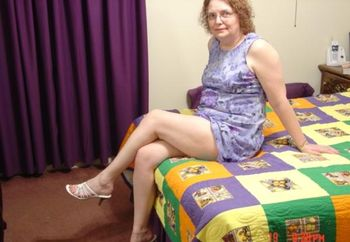 More Mature Wife Pics