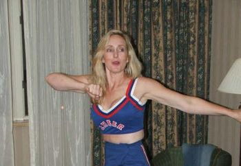 Cheerleader Milf