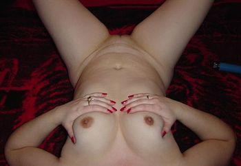 horny little love