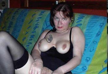 Sandra Slut #4
