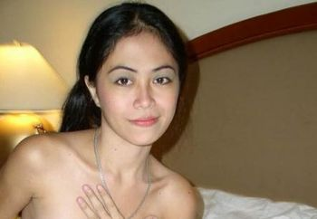 My Asian Pussy