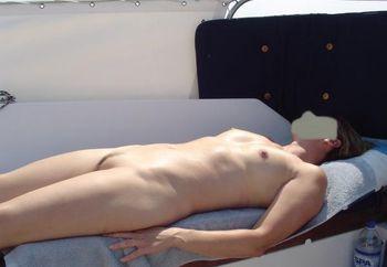 Horny Boat Trip