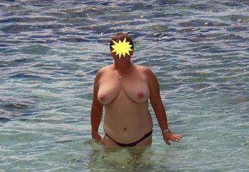Lady N @ The Beach