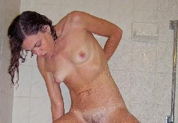 Milf In Vegas The Shower