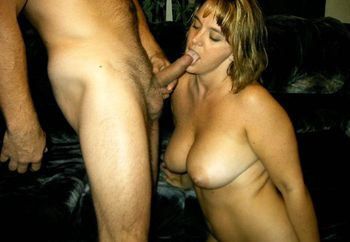 Holly Does Hubby