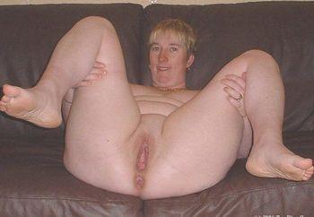 My 52yo Mom