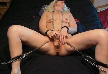 Sarapq In Chains