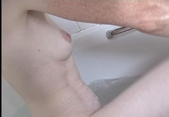 bath time slut