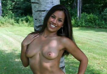 Lexi, Outdoors & In
