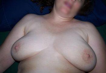 40ish Wife