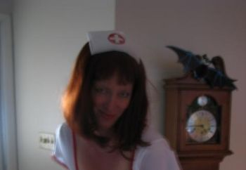My Nurse Not My Milf