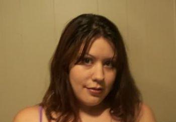 23 yo brunette