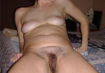 Hairy N Horny