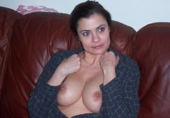 Mature Wife 1