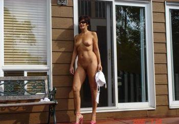 Stacy White Bikini