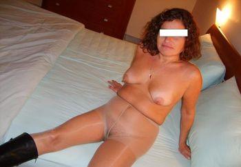 Italian Horny Wife
