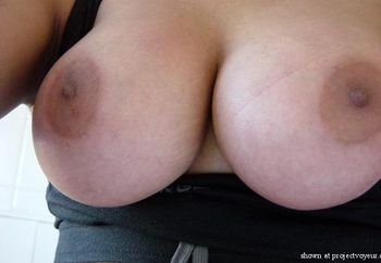 Old Girlfriends Breast's 2