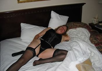naughty hotel room #2