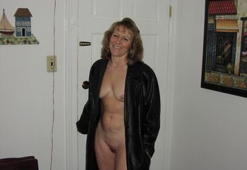 Ny Nudist Wife Again.