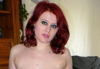 Red Headed Slut