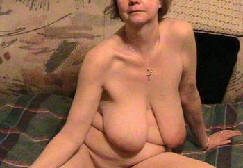 Mrs Big Tits
