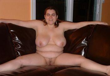 Emily Bbw