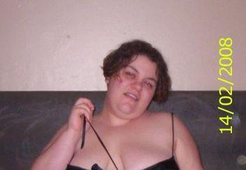 Bbw Wife Posing 2