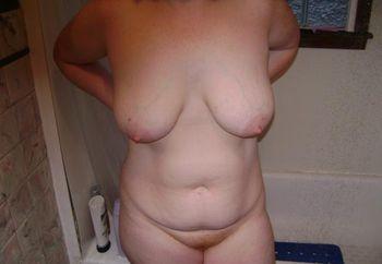 My Sexy Redheaded Wife #3