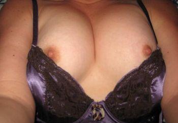 Fiance's Tits