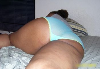 My Big Ass Sleeping Wife