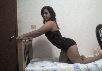 Mexicanita Cachonda