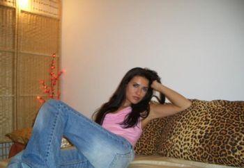 Ex Greek Girlfriend