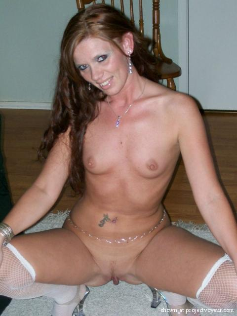 My hot wife naked