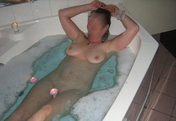 Hot 40 + Wife