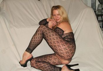 Housewife Stripper