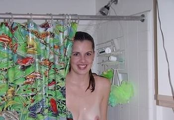suzy's shower