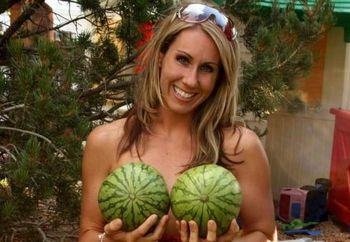 Sarah's Melons