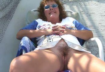 Wife Tina 2