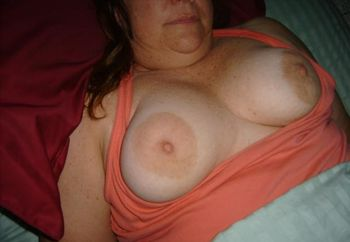 55yo Tits And More