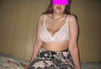 my plump 39 y/o wife