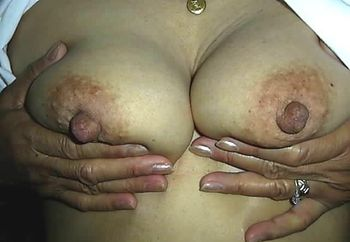 Real Big Nipples