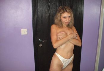 44 Year Old Wife 3