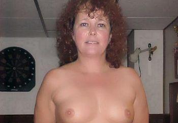 Wife Tina 3