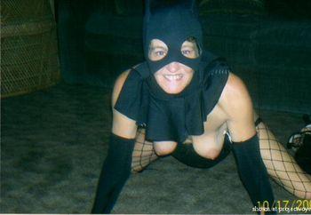 Happy Halloween....meow