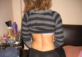 My Hot Body,21yr