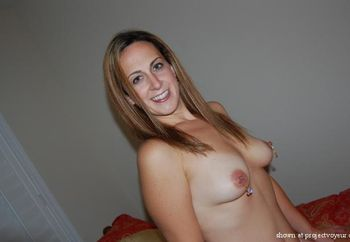 Shy Milf, My Jewelry